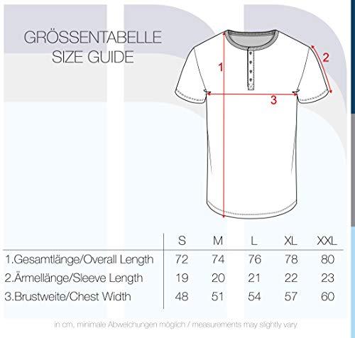 shirt Thai Manches 100 Tunisien Coton Light Pour Courtes Homme solid À Grey 2325 Chemise T TqHwEEAp
