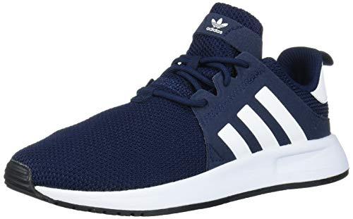 adidas Originals Baby X_PLR Sneaker, Collegiate Navy/FTWR White/core Black, 11.5K M US Toddler
