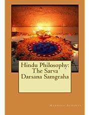 Hindu Philosophy: The Sarva Darsana Samgraha