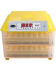 فقاسه بيض حاضنه بيض اتوماتيك حجم 112 بيضه