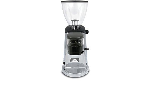 doserless eléctrico soporte de molinillo de café de fresas ...