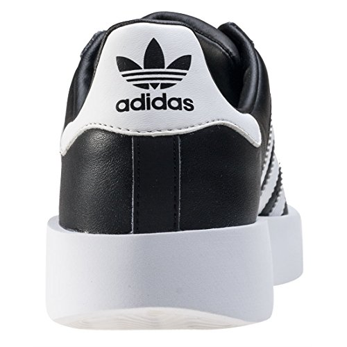 Adidas Superstar Bold Femme Baskets Mode Noir