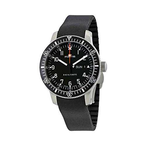 Fortis Official Cosmonauts Automatic Men's Watch 647.10.11 K