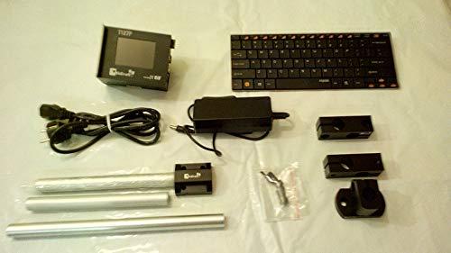 Equipo marcaje HP Tidirefi T127P con tecnología HP TIJ 2.5: Amazon ...