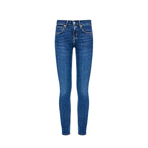 911 Donna 29 J20j208038 Jeans Blu Blu 911 Body Klein Amsterdam Calvin Ckj022 qxE0w1qg