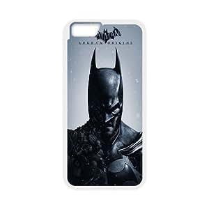 Fashionable Creative Batman Cover case For iPhone 6 4.7 Inch NJ6X92988