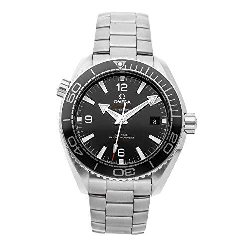 et Ocean 600m SS Auto 43.5mm Mens Watch Bracelet 215.30.44.21.01.001 (Certified Pre-Owned) ()