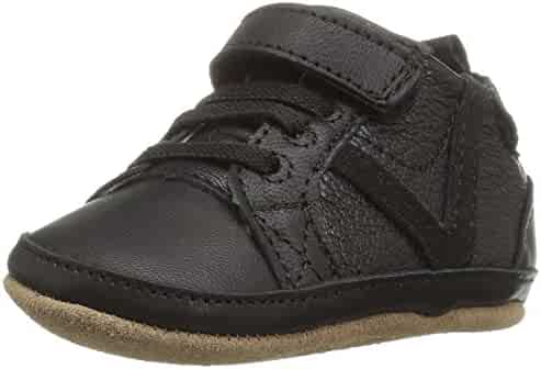 Robeez Boys' Asher Athletic Sneaker