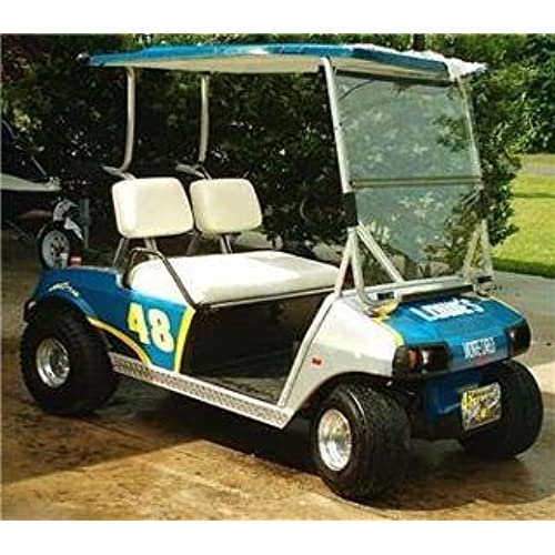 Decals for Golf Carts: Amazon.com on decals for rv, decals for wheels, decals for clothing, decals for trucks, decals for horses, decals for buses, decals for cars, flame decals for go carts, decals for atvs, decals for mobility scooters, decals for glassware, decals for computers, decals for printers, decals for four wheelers, decals for schools, decals for skid steer, decals for automobiles, decals for mowers, decals for medical, decals for trailers,