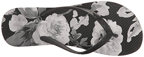 Chanclas black Bloom Tom Para Negro Sandy Mujer Beau Joule YrOnYf8