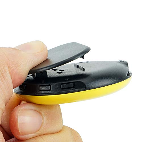Mini Hidden Shirt Camera Recorder Micro Video Recorder with Photographing Function
