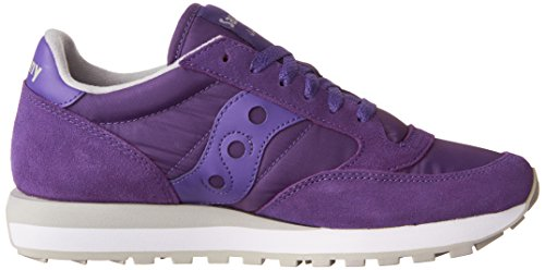 ZAPATILLA SAUCONY S1044-392 JAZZ MORADO Violett