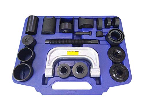 (Astro 7897 Ball Joint Service Tool Kit and Master Adapter Set)
