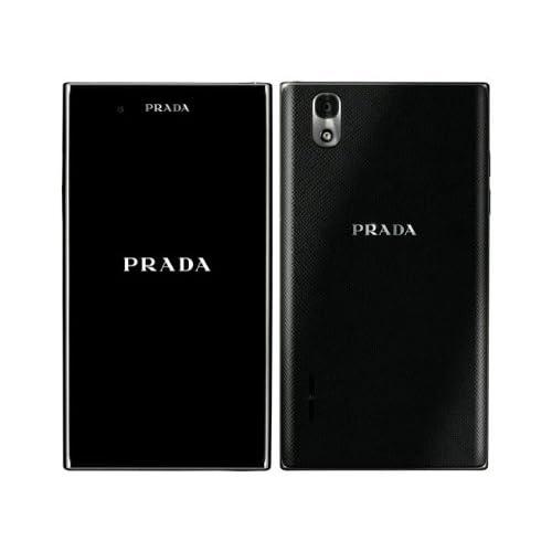 PRADA phone by LG(L-02D)docomo