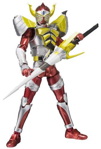 S.H.Figuarts 仮面ライダーバロン バナナアームズ 「仮面ライダー鎧武」の商品画像