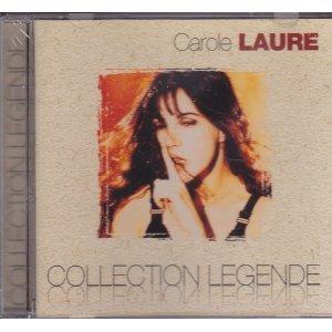 Collection Legende   Carole Laure  Amazon.fr  Musique 83d46237e1a