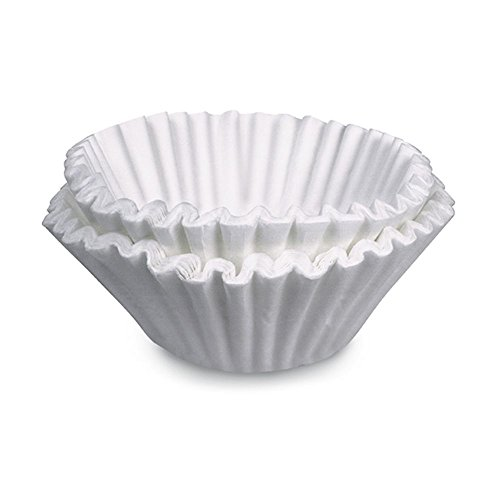 BUNN 20131.0000 Paper Coffee Filters for 10-Gallon Urn - 252 / CS ()