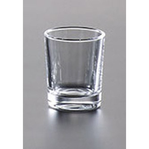 Glass Stockholm Mini Grass 400 ‹ [4.4 x 5.3 cm 40 cc] Imported item Ryotei Ryokan Japanese Restaurant