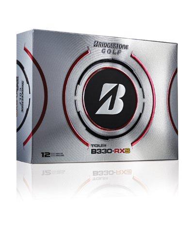 Bridgestone Golf 2012 Tour B330 RXS Golf Balls (1 Dozen), Outdoor Stuffs