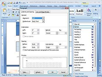 Amazon.com: Microsoft Excel 2007 Training and Microsoft Word 2007 ...