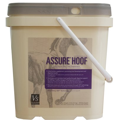 Hoof Aid - 1