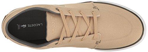 Beige Sneaker Shoe Bayliss Lacoste Men's Fashion Casual 117 1 ngnPTZ80
