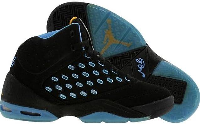 Air Jordan Melo 5.5 Black/Blue 311813