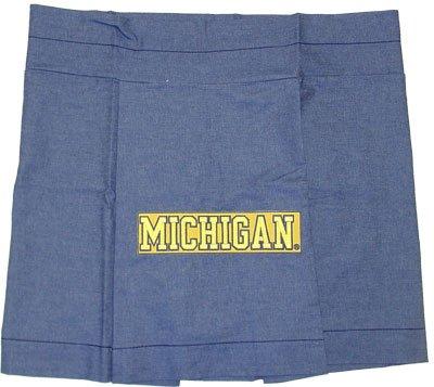 University of Michigan Denim -
