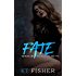 Fate (Kings of Rebellion MC Book 3)