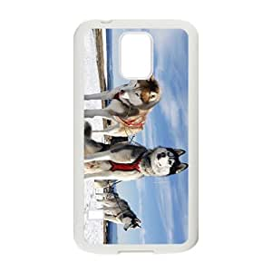 Eight Below Hight Quality Plastic Case for Samsung Galaxy S5 by runtopwell