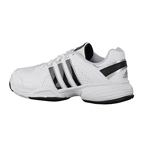 Adidas Per Tennis Response Approach Allenamento All'interno Uomo Nero Cpt Scarpe Da tYwrYp