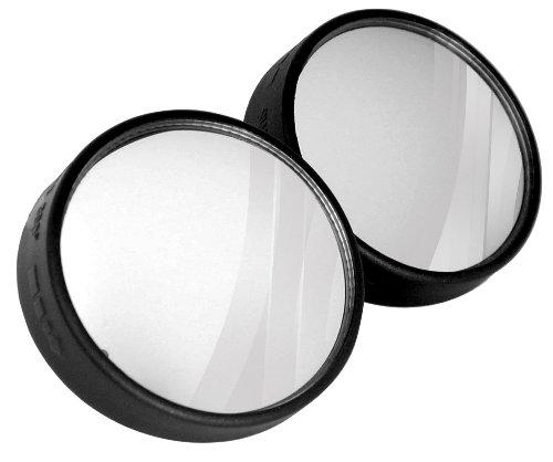 Custom accesorios 711833' espejo de punto ciego de 360grados, (, 2unidades)