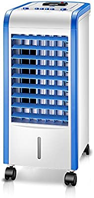 Feng Xu Aire acondicionado portátil - Diseño repelente de ...