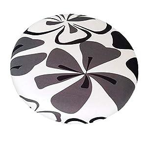 Cubierta de Asiento de Silla Funda Impermeable Mueble Decorativo de Festival Ocasión Hogar – Estilo_1