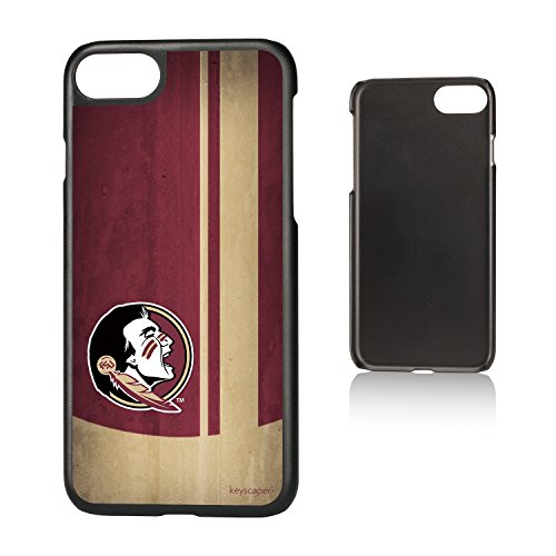 Keyscaper Florida State Seminoles Slim Case for the iPhone 6/6S/7/8 NCAA