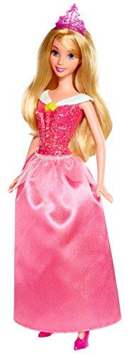 - Disney Princess Sparkling Princess Sleeping Beauty Doll
