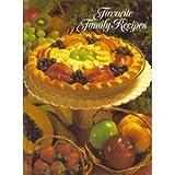 Favorite Family Recipes, , 087197326X
