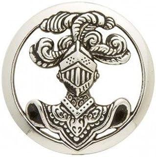 Le Comptoir Des Médailles - Insigne Argent ABC - IBA00AB000 Le Comptoir Des Médailles