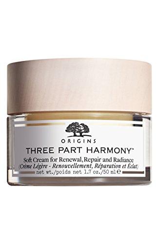 Origins Three Part Harmony Soft Cream for Renewal, Replenishment and Radiance 50 ml ()