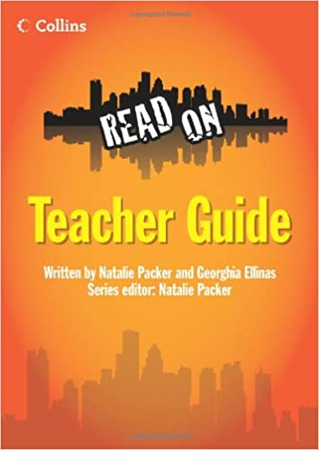 Book Read On - Read On Teacher Guide