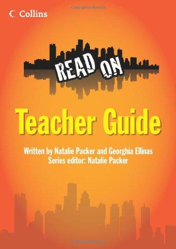 Download Read on Teacher Guide pdf
