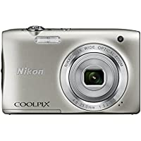Nikon digital camera COOLPIX S2900 (Silver) S2900SL