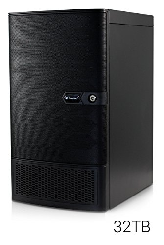 FreeNAS Mini XL (32TB) - Network Attached Storage by IXSYSTEMS, INC
