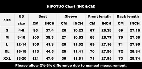 HIPOTUO WOMENS SHORT SLEEVE T SHIRTS LOOSE TUNIC TOPS CREWNECK COLOR BLOCK CASUAL TEE SHIRTS BLOUSES