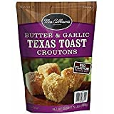 Mrs. Cubbison's Butter & Garlic Texas Toast Croutons, 28 oz.