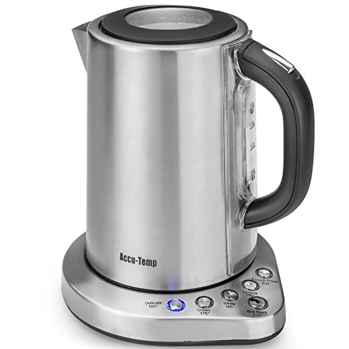 Compare Price To Tea Kettle Perfect Temp