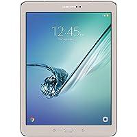 Samsung Galaxy Tab S2 9.7-Inch 32 GB Wifi Tablet (Gold) (Certified Refurbished)