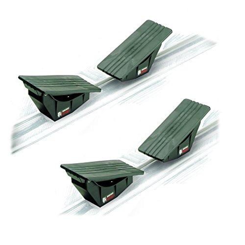 Rhino Rack Kayak Carrier Base Unit 4 sections