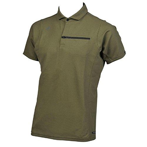 サイレント閲覧するフレアデサント(DESCENTE) ポロシャツ DMMLJA70Z