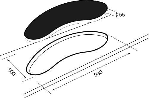 Teka VR TC 95 - Placa Vitrocerámica Vrtc95 Con Función Golpe ...